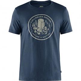 피엘라벤 피카파우스 티셔츠 Fikapaus T-Shirt M (87312)