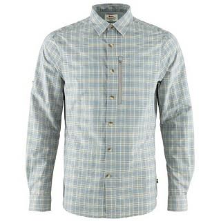 피엘라벤 아비스코 하이크 체크 긴팔 셔츠 Abisko Hike Shirt LS Ⅱ M (81532)