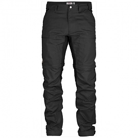 [이월상품]피엘라벤 아비스코 라이트 트레킹 짚-오프 트라우저 레귤러 Abisko Lite Trekking Zip-off Trousers M(R) (81535R)