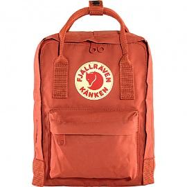 피엘라벤 칸켄 미니 Kanken Mini (23561) - Rowan Red