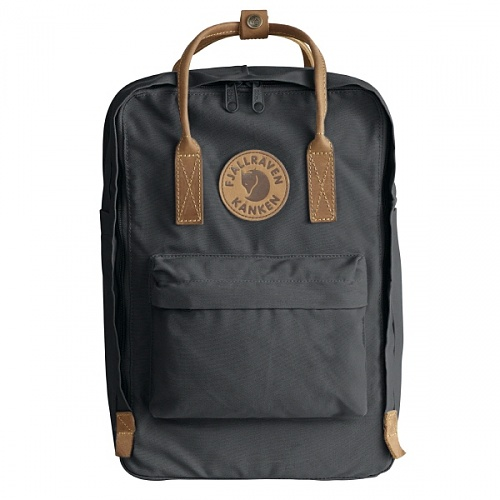 피엘라벤 칸켄 No.2 랩탑 15 Kanken No.2 Laptop 15 (23569) - Super Grey