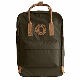 피엘라벤 칸켄 No.2 랩탑 15 Kanken No.2 Laptop 15 (23569) - Dark Olive