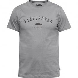 피엘라벤 트레킹 이큅먼트 반팔 티셔츠 Trekking Equipment T-Shirt (81955)