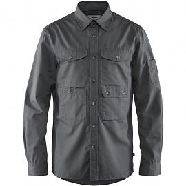 피엘라벤 오빅 쉐이드 포켓 긴팔 셔츠 Ovik Shade Pocket Shirt M (82998)