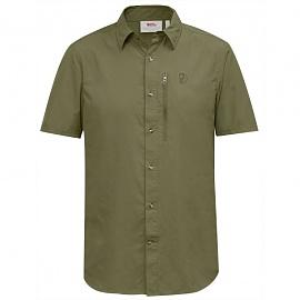 [이월상품]피엘라벤 아비스코 하이크 반팔 셔츠  Abisko Hike Shirt SS (82268)