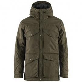 피엘라벤 비다 프로 울 패디드 자켓 Vidda Pro Wool Padded Jacket M (86220)