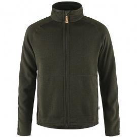 피엘라벤 오빅 플리스 짚 스웨터 Ovik Fleece Zip Sweater M (87317)
