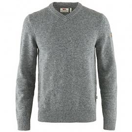 피엘라벤 오빅 브이넥 스웨터 Ovik V-Neck Sweater M (87320)