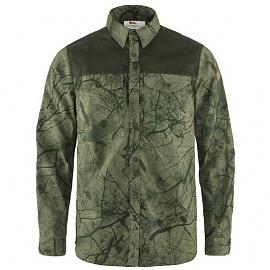 피엘라벤 밤란드 G-1000 셔츠 Varmland G1000 Shirt M (87326)