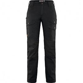 피엘라벤 우먼 비다 프로 벤틸레이티드 트라우저 레귤러 Vidda Pro Ventilated Trousers W(R) (89330)