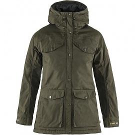 피엘라벤 우먼 비다 프로 울 패디드 자켓 Vidda Pro Wool Padded Jacket W (86330)
