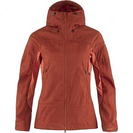 피엘라벤 우먼 아비스코 라이트 트레킹 자켓 Abisko Lite Trekking Jacket W (86131)