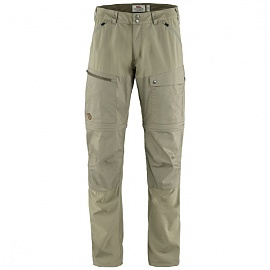 피엘라벤 아비스코 미드서머 짚오프 트라우저 Abisko Midsummer Zip-off Trousers M(R) (81154R)