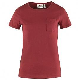 피엘라벤 우먼 오빅 티셔츠 Ovik T-Shirt W (83525)