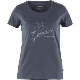 피엘라벤 우먼 선라이즈 티셔츠 Sunrise T-Shirt W (83530)