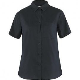 피엘라벤 우먼 오빅 트래블 셔츠 SS Ovik Travel Shirt SS W (87040)