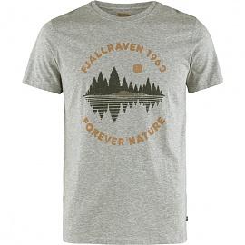 피엘라벤 포레스트 미러 티셔츠 Forest Mirror T-Shirt M (87045)