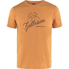 피엘라벤 선라이즈 티셔츠 Sunrise T-Shirt M (87047)