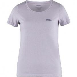 피엘라벤 우먼 로고 티셔츠 Fjallraven Logo T-Shirt W (83509)