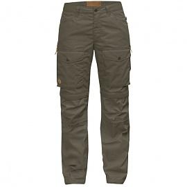 피엘라벤 우먼 게이터 트라우저 No.2 Gaiter Trousers No.2 W (89750)