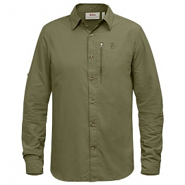 피엘라벤 아비스코 하이크 긴팔 셔츠 Abisko Hike Shirt LS M (82263)