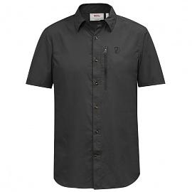 피엘라벤 아비스코 하이크 반팔 셔츠  Abisko Hike Shirt SS (82268)