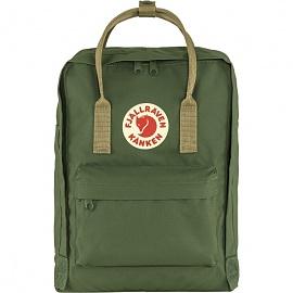 피엘라벤 칸켄 클래식 Kanken Classic (23510) - Spruce Green.Clay