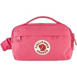 피엘라벤 칸켄 힙 팩 Kanken Hip Pack (23796) - Flamingo Pink