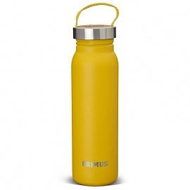 프리머스 클룬켄 스테인레스 병 Klunken Bottle 0.7L (741950) - Yellow