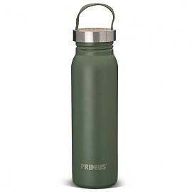 프리머스 클룬켄 스테인레스 병 Klunken Bottle 0.7L (741970) - Green