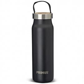 프리머스 클룬켄 보온병 Klunken V. Bottle 0.5L (742010) - Black