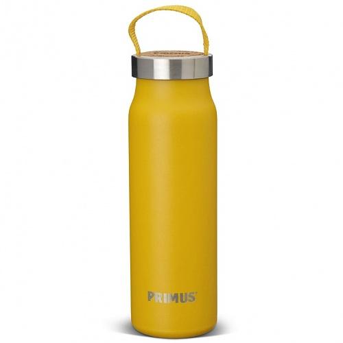 프리머스 클룬켄 보온병 Klunken V. Bottle 0.5L (742050) - Yellow