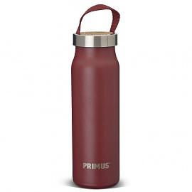 프리머스 클룬켄 보온병 Klunken V. Bottle 0.5L (742060) - Ox Red
