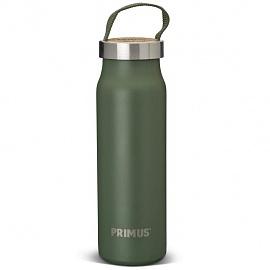 프리머스 클룬켄 보온병 Klunken V. Bottle 0.5L (742070) - Green