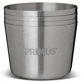 프리머스 샷 글라스 Shot glass S/S 4 pcs (741540)
