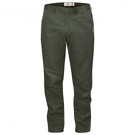 피엘라벤 하이 코스트 트라우저 레귤러 High Coast Trousers M(R) (82461R)