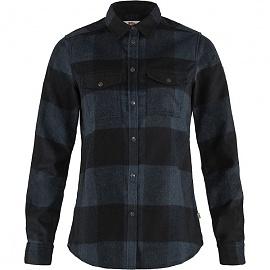 피엘라벤 우먼 캐나다 셔츠 Canada Shirt LS W (90835)