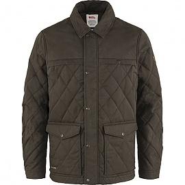 피엘라벤 오빅 울 패디드 자켓 Ovik Wool Padded Jacket M (84127)