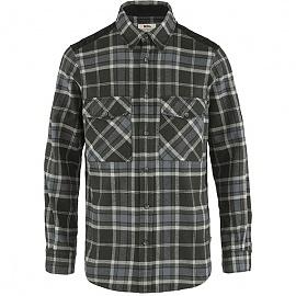 피엘라벤 오빅 트윌 셔츠 Ovik Twill Shirt LS M (84133)