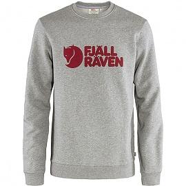 피엘라벤 로고 스웨터 Fjallraven Logo Sweater M (84142)