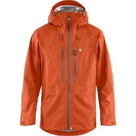피엘라벤 베르그타겐 에코 쉘 자켓 Bergtagen Eco-Shell Jacket M (86621)