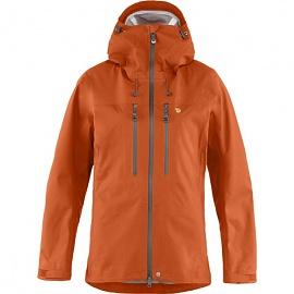 피엘라벤 우먼 베르그타겐 에코 쉘 자켓 Bergtagen Eco-Shell Jacket W (86631)