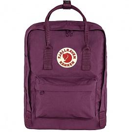 피엘라벤 칸켄 클래식 Kanken Classic (23510) - Royal Purple