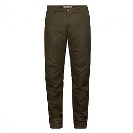 피엘라벤 우먼 솜란드 테이퍼드 윈터 트라우저 Sormland Tapered Winter Trousers W (90702)